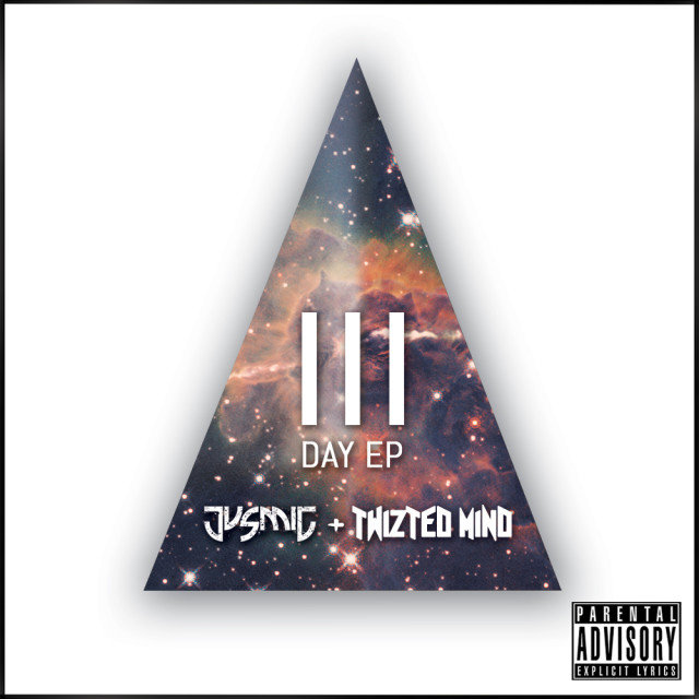 3-DAY-EP